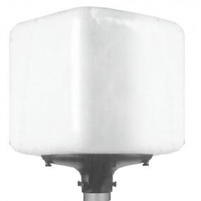 Difusor Cubo 350mm