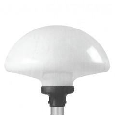 Luminária Cogumelo Grande