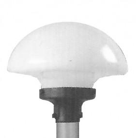 Luminária Cogumelo Pequeno
