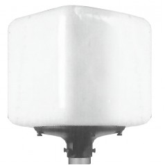 Luminária Cubo 350mm
